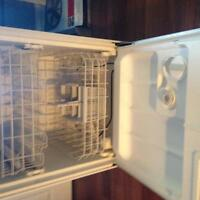 G.E tap hook up dishwasher! 60 today!