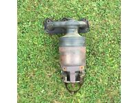Volkswagen VW Polo 9n 2004 Cat / Catalytic Converter