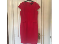 Next Dress in Red