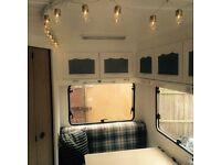 Amazing caravan