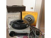 Kodak Carousel S Slide Projector