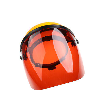 Safety Anti Fog Face Shield Lightweight Designed Welding Helmet Face Shields