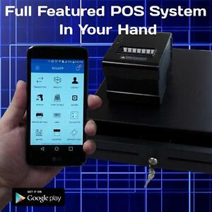 The best choice our most economical full featured point of sale POS system sale anytime and any where