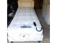 Perfect Electric Reclining Bed