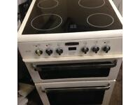 Leisure electric cooker 60cm
