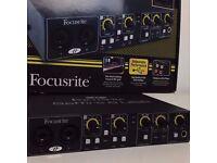 Saffire 6 USB | Focusrite
