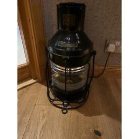 Custom lamp
