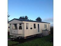 Modern Static Caravan 3 bedroom Willerby Richmond