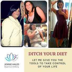 Weight Loss and Well being - Personal training