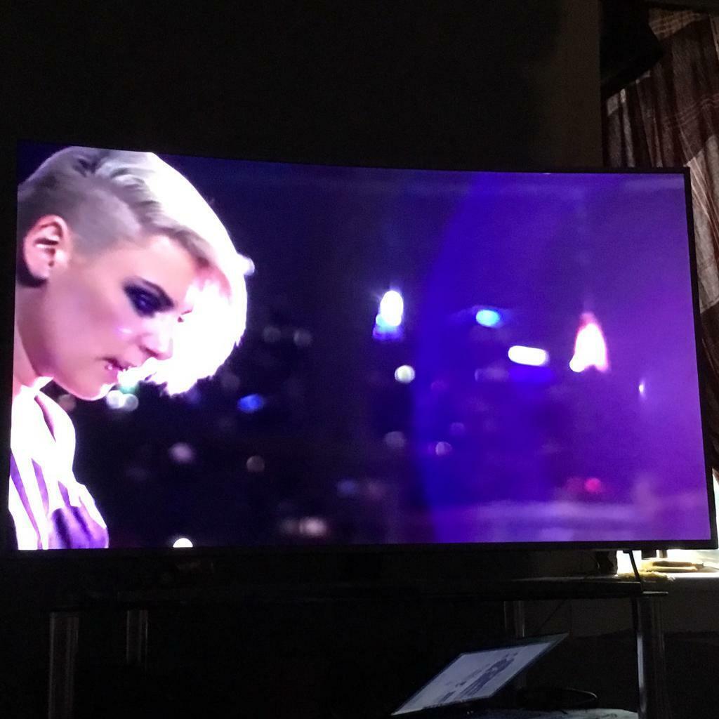 Samsung UE55MU6670UXXUSMART 4K Ultra HD HDR LED TV TVPlus | in Renfrew,  Renfrewshire | Gumtree