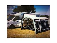 Outdoor Revolution Movelight T4 Driveaway Highline Motor Home Air Awning