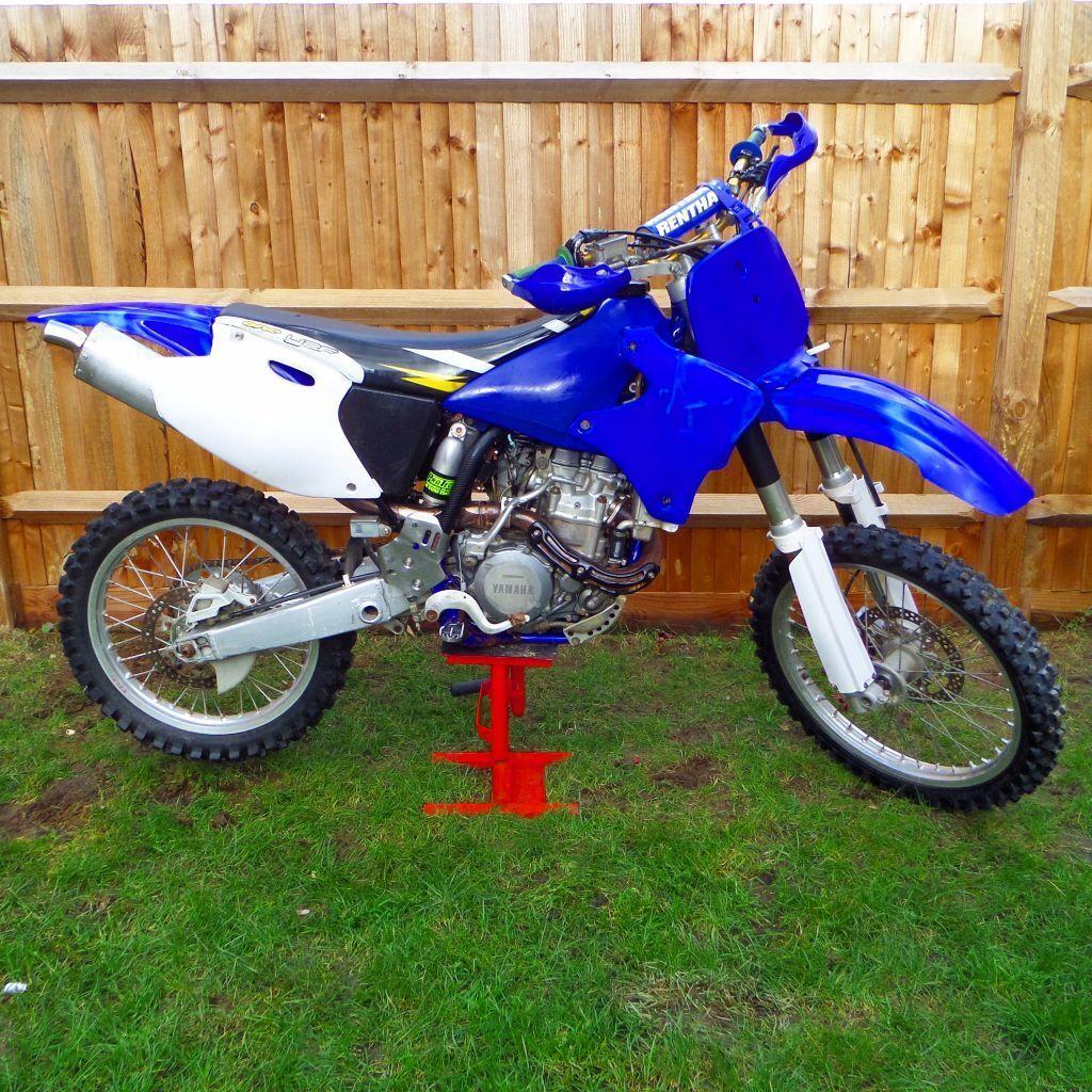 Yamaha yzf 450 lovely bike field bike motocross 80 125 250 for Yamaha yzf 450