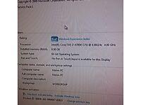 Gaming PC, quad core I7 - 4790k, nividea gtx 960 graphic card, 8GB RAM, 1TB Hard drive