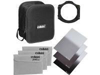 Cokin U960 Z Pro ND-Grad Filter Kit