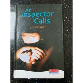 An Inspector Calls - GCSE English (9-1)