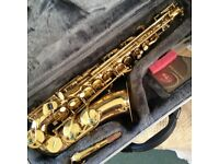 Alto Saxophone for sale