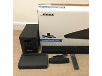 Bose SoundTouch 130 near new condition