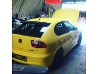 Leon Cupra R ko4 hybrid