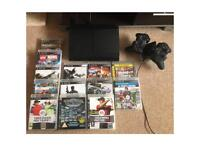 PS3 - 13 games, 2 controllers ... fast sale