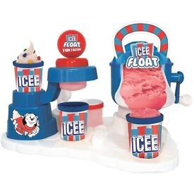 Icee Float Fun Factory - New and Unused in Box