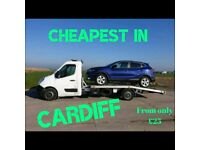 Cardiff RECOVERYs cheapest 07932634688
