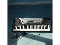 Yamaha Keyboard PSR 175