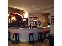 LIVE IN BAR STAFF GENERAL ASSISTANTS