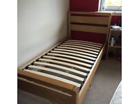 Benson's for Beds Single Hip Hop Bed