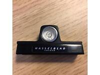 Hasselblad V 500 series spirit level