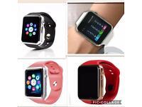 Brand new smart watches