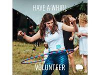 Festival Volunteer at Standon Calling 2017
