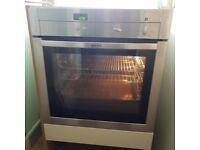 Built-in single Neff Oven. Only 16 months old. Works perfectly. Kept very clean. £150 ONO