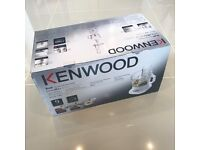 Kenwood Multipro Food Processor - Brand New