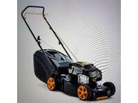 McCulloch M46 125 Petrol Lawn Mower