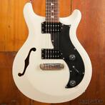 Paul Reed Smith S2 Mira Semi Hollow Birds Antique White