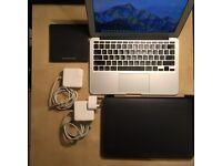 MacBook Air 11'' 4GB Ram 256 GB SSD