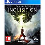 Dragon Age 3 - Inquisition (PS4) Morgen in huis! - iDeal!