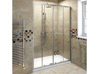 1400 shower enclosure