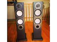 Monitor Audio RX 6's