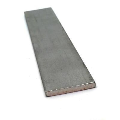 Stainless Steel Flat Bar Stock 18 X 1 X 6- Knife Making Craft T316- 1 Bar