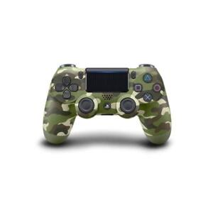 PlayStation DUALSHOCK 4 Wireless Controller - Green Camo NEW SEALED