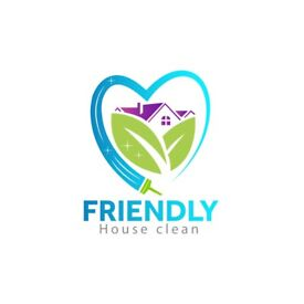Eco friendly House Clean from £10 per hour