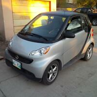 2013 Smart for two PURE, by Mercedes.