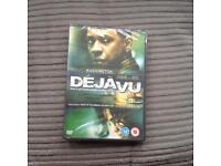Brand New DEJAVU dvd