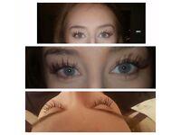Semi permanent eyelash extension bexleyheath erith dartford thamesmead kent south london only £30