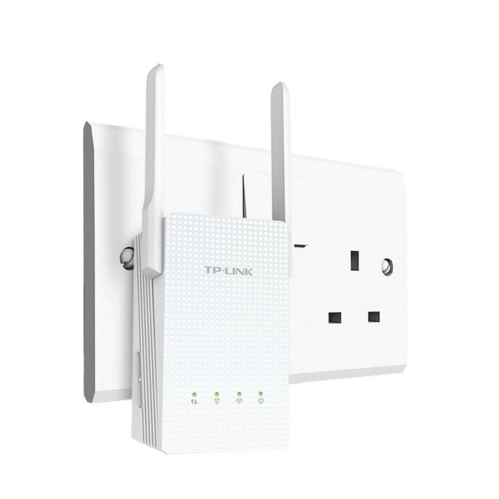 TP-Link wifi extender / booster | in Hackney, London | Gumtree