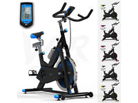 Exercise Bike - We R Sports RS4000 Indoor £150