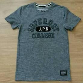 Superdry T-Shirt Mens Size Medium