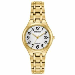 Citizen Eco-Drive Womens  Watch EW2482-53A