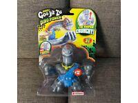 Heroes of Goo Jit Zu Dino Power Braxor the Brachiosaurus Toy Figure ✅ New & Free Delivery ✅